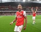 """Arsenal 3-2 Aston Villa: """"Pháo thủ"""" lội ngược dòng chỉ với 10 người"""