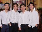 """Người mẹ """"đăng đàn"""" tuyển dâu cho 4 con trai: 3 du học sinh, 1 sĩ quan hải quân"""