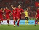 HLV Park Hang Seo đau đầu với bài toàn nhân sự ở tuyển Việt Nam