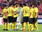 Malaysia triệu tập dàn nhập tịch hùng hậu để đấu tuyển Việt Nam