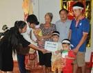 3 đứa trẻ mất mẹ đúng ngày giỗ ông được bạn đọc giúp đỡ hơn 150 triệu đồng