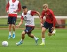 """Arsenal """"luyện công"""" bằng nhiều cầu thủ trẻ chờ League Cup"""