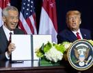Singapore cho phép Mỹ sử dụng căn cứ quân sự thêm 15 năm