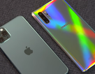 So sánh chất lượng ảnh chụp trên iPhone 11 Pro, Galaxy Note10+ và Pixel 3