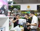 4Babies tham dự triển lãm quốc tế dành cho mẹ bầu, mẹ và bé Việt Nam