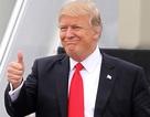 Ông Trump nói xứng đáng nhận giải Nobel Hòa bình