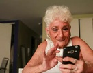 Cụ bà 83 tuổi vẫn tích cực dùng ứng dụng hẹn hò để... tìm bạn trai