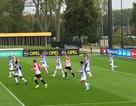 HLV Heerenveen tin rằng Văn Hậu có tiềm năng phát triển