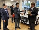 Việt Nam - CHLB Đức mở rộng hợp tác giáo dục nghề nghiệp