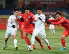 U23 Việt Nam có nguy cơ rơi vào bảng tử thần ở giải U23 châu Á 2020