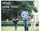 Năng vận động và sống khỏe cùng ManulifeMOVE