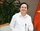 Bộ trưởng Phùng Xuân Nhạ: Sẽ kết hợp thi THPT quốc gia trên giấy và máy tính từ năm 2021