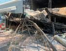 Toàn bộ siêu thị điện máy tan hoang sau vụ hỏa hoạn