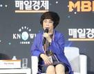 Bà Thái Hương nhận giải thưởng Nữ doanh nhân Quyền lực Asean tại Diễn đàn Tri thức Thế giới 2019