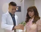 Bác sĩ thẩm mỹ hotboy lịch lãm đi chấm thi Mr&Miss- Gương mặt sinh viên 2019