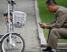 Điện thoại thông minh nhan nhản ở Triều Tiên
