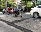 Tái lập mặt đường cẩu thả, Điện lực Sài Gòn bị tước giấy phép thi công