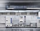 """Ra mắt tủ cơm công nghiệp Hải Âu """"phả thêm"""" hơi nóng vào thị trường"""