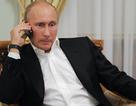 """Tiết lộ về điện thoại """"siêu bảo mật"""" của Tổng thống Putin"""
