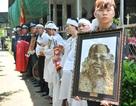 An táng Anh hùng phi công huyền thoại bắn rơi 7 máy bay Mỹ tại quê nhà Lai Vung