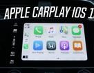 Apple CarPlay trên iOS 13 có gì mới cho người dùng ô tô?