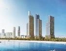 Crystal Bay ghi dấu ấn tại giải thưởng kiến trúc thế giới