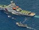 Chiến lược triển khai tàu tuần duyên của Trung Quốc ở Biển Đông