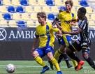 Công Phượng tiếp tục bị gạch tên khỏi danh sách thi đấu của Sint Truidense