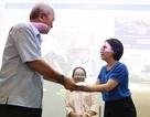Cựu chiến binh dành lương hưu hỗ trợ cô sinh viên nghèo 4 năm đại học