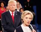 Bà Clinton dự đoán ông Trump không tái đắc cử