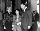 Hoài niệm của con gái nuôi gốc Việt về cựu Tổng thống Jacques Chirac