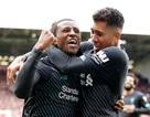 Sheffield United 0-1 Liverpool: The Kop thắng bảy trận liên tiếp