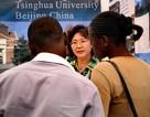 """Trung Quốc dùng chiến lược học bổng khuếch trương """"sức mạnh mềm"""" tại châu Phi"""