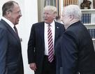 Báo Mỹ tiết lộ điều ông Trump từng nói với giới chức Nga tại Nhà Trắng