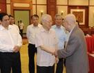 Nguyên lãnh đạo Đảng, Nhà nước góp ý vào dự thảo báo cáo chính trị và 10 năm thực hiện Cương lĩnh 2011