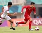 """Báo Jordan: """"U23 Việt Nam là đội bóng mạnh nhất bảng"""""""