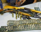 Bịt kẽ hở xử lý đối tượng sử dụng súng bút, súng bắn đạn hoa cải