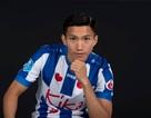 HLV Heerenveenn không thay đổi đội hình, Văn Hậu hết cửa đá chính