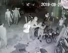 Tạm giữ 2 thanh niên dùng hung khí tấn công cảnh sát