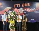 Khoa CNTT Trường ĐH Đại Nam tưng bừng kỷ niệm 10 năm thành lập