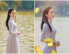 Mùa thu Hà Nội đượm tình trong mắt thiếu nữ Quảng Bình