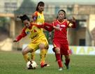 TPHCM sớm vô địch giải bóng đá nữ vô địch quốc gia 2019