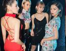 Chi Pu gây tranh cãi khi diện bộ váy hở bạo