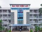 """Thanh tra phát hiện trường ĐH Điện lực đào tạo """"chui"""" 140 sinh viên"""