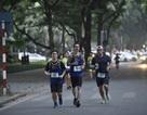 Gần 5.000 người chạy giải Revive Marathon xuyên Việt