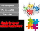 Hệ thống tích họp sẵn – Nét chấm phá để hoàn thiện bức tranh hạ tầng hội tụ