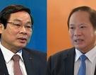 Khai trừ Đảng với 2 cựu Bộ trưởng Nguyễn Bắc Son, Trương Minh Tuấn