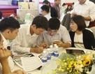 Chen chân mua đất nền tại lễ mở bán Long Thành Phát Residence