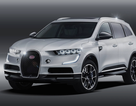 Bugatti vẫn không mặn mà với phân khúc SUV