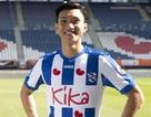 SC Heerenveen sắp có nhà tài trợ Việt Nam, Văn Hậu sẽ được đá chính ?